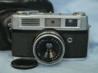 ' MAMIYA ' Rank Mamiya Rangefinder Camera Cased £14.99
